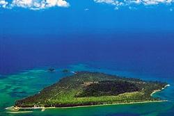 เกาะกระดาด-ตราด-มหัศจรรย์ซาฟารีกลางทะเล