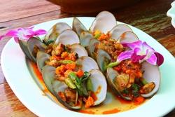 ซีเดอะซัน-ร้านอาหารทะเล-เกาะกูด
